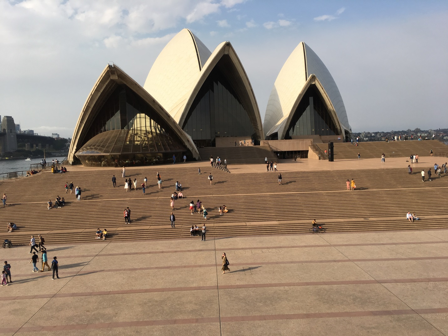 5 Reasons to Visit Sydney, AU with Kids