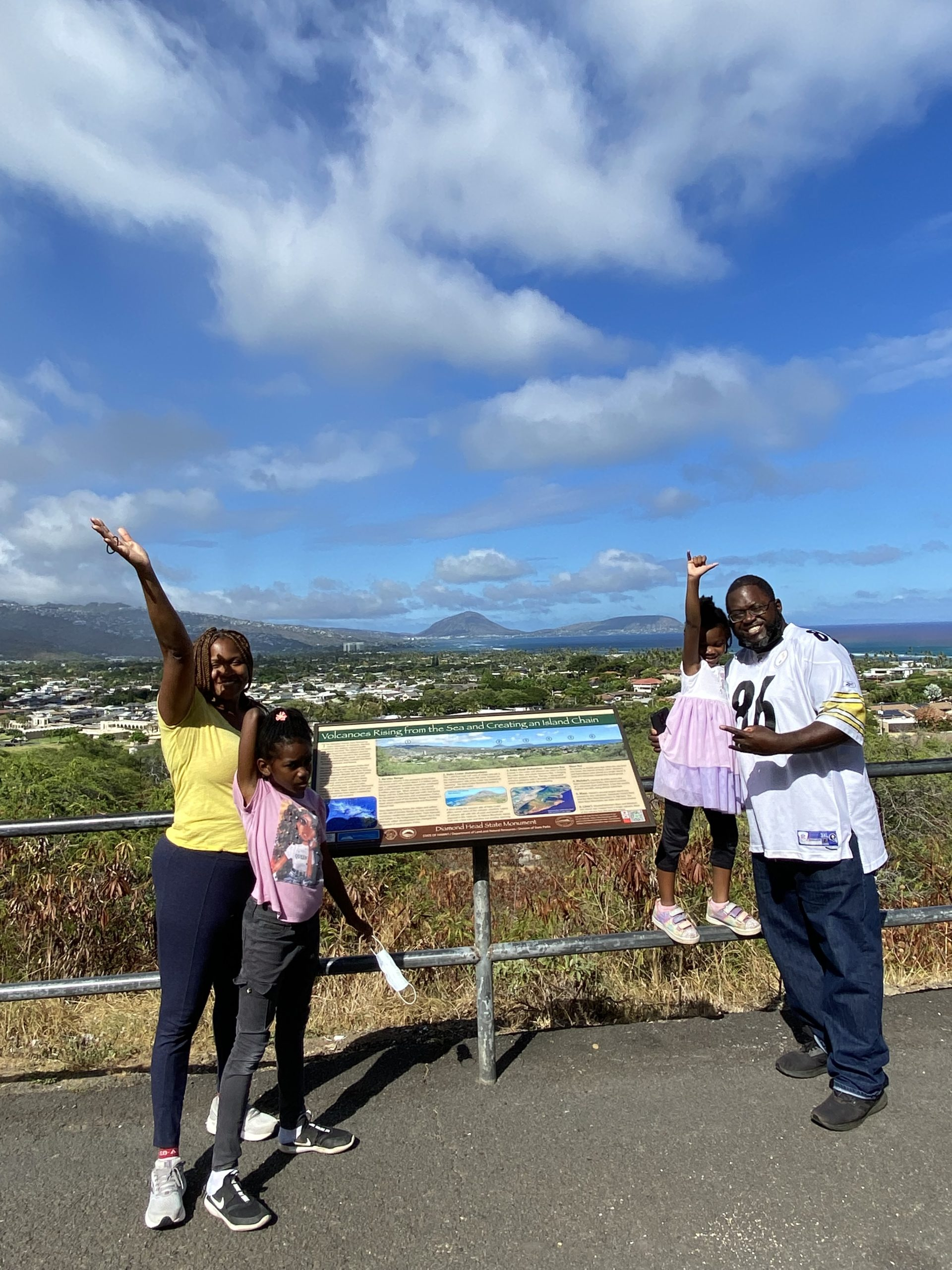 Five Reasons to Visit Oahu with Kids!